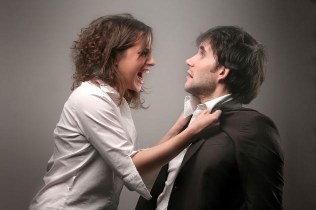 Водолей взаимоотношения