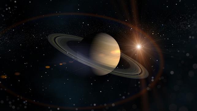 Сатурн - линия на катастрофите, астрология
