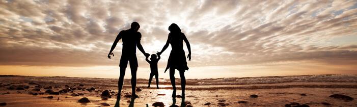 Семейство, брак, деца